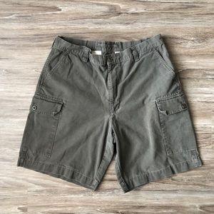 NAUTICA Explorer Men's Cargo Shorts Size 34